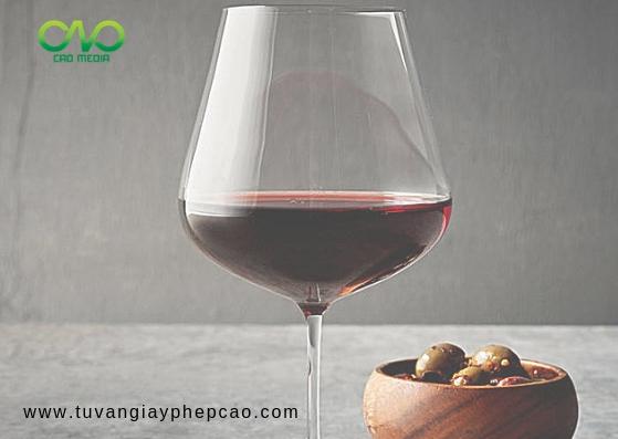 Công bố tiêu chuẩn chất lượng rượu sản xuất trong nước